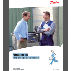 Fitters Notes Hints and tips for the installer