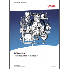 General Refrigeration introduction