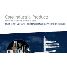 Core Industrial Products